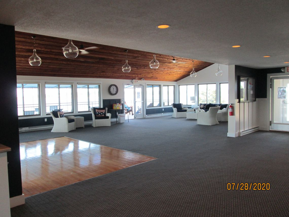 Yacht Club Interior 3